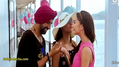 Dil Kare Chu Che (Item Song)