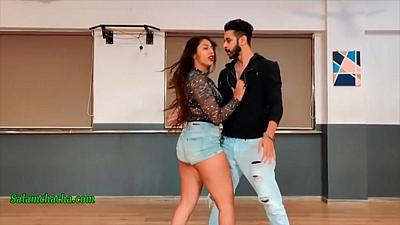 Garmi (Amateur Dance)
