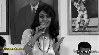 Lag Ja Gale (Sarrika Singh)