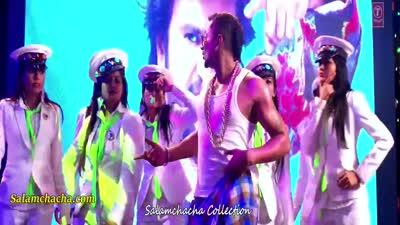 Lungi Dance (Item Song)