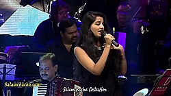 Mere Naseeb Mein Tu Hai Ke Nahi (Gul Saxena)