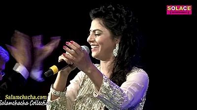 Mere Naseeb Mein (Sarrika Singh)