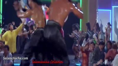 Saara Sheher Aaj Jaagega (Item Song)