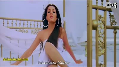 Sania Badnaam (Item Song)