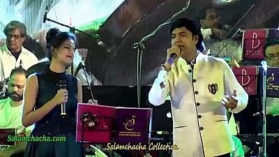 Tumne Kisi Se Kabhi Pyar Kiya  (Mukhtar Shah & Gul Saxena)
