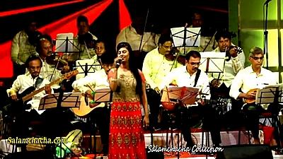 Woh Bhulee Dastaan (Sarrika Singh)